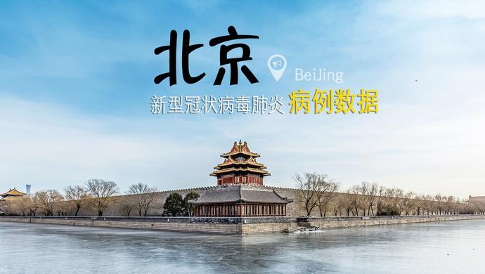 北京5天累计确诊病例破百,消杀农贸市场276家图片