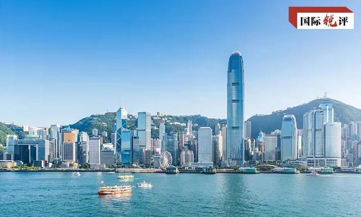 摩天测速,国安立法是香港变乱为治摩天测速的转图片