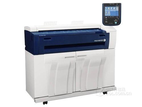 黑白优秀工程机富士施乐3035复印机报价