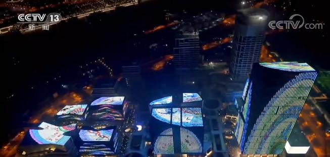 「杏悦」上海举杏悦办科创板企业传媒港之夜图片
