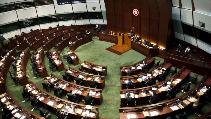 「杏悦」举管理委员会2020年立法会换届杏悦图片