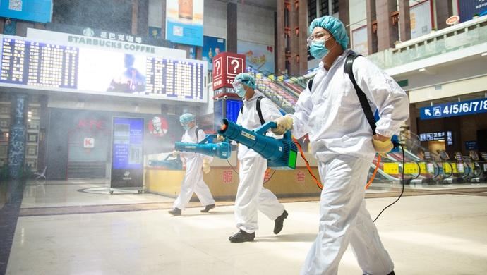 「杏悦」明日起北京所有省际客运班线全部停杏悦运图片