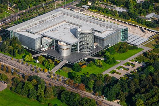 大众集团欧美主要电动车工厂盘点