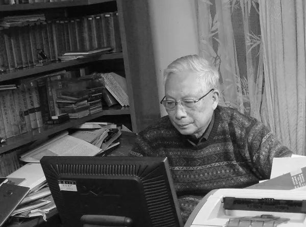 沉痛悼念复旦大学首席教授邹逸麟先生图片