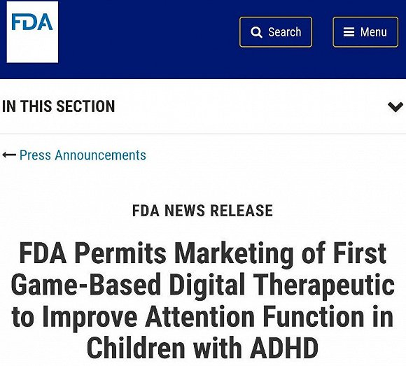 图片来源:FDA官网