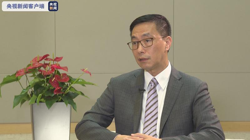 【杏悦登录】专访香港教育局杏悦登录局长杨图片