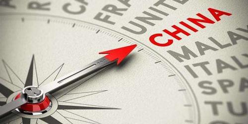 「摩天平台」发达摩天平台经济体对中国投资图片
