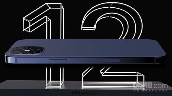 传iPhone 12将于7月量产 分批上市 6.1寸版率先发售