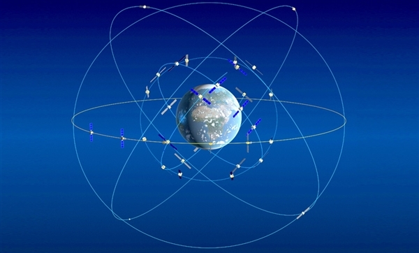 北斗第54颗卫星已正式提供服务:20年走完美国等国家40年之路