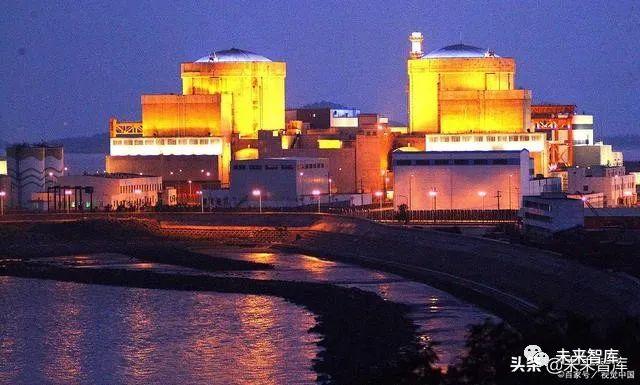 核能行业深度报告:华龙一号批量化建设,未来能源增量的主力