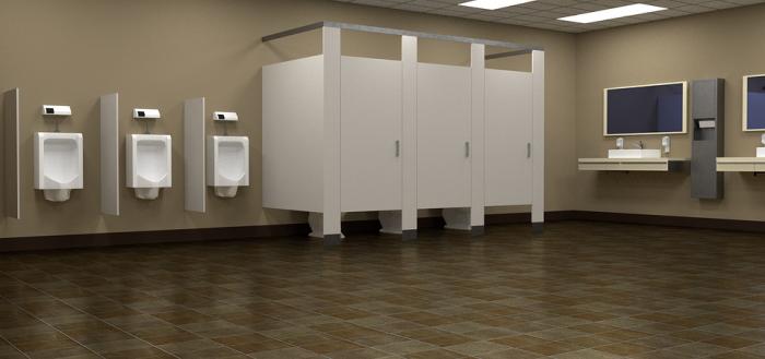 美专家警告:担心感染新冠病毒的人应该特别避开公共厕所