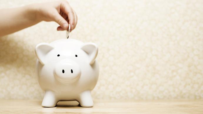 这个月又有一笔钱要进账,记得查收!图片