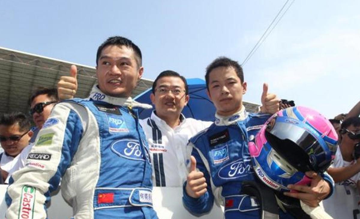 陈晓波将加盟长安汽车