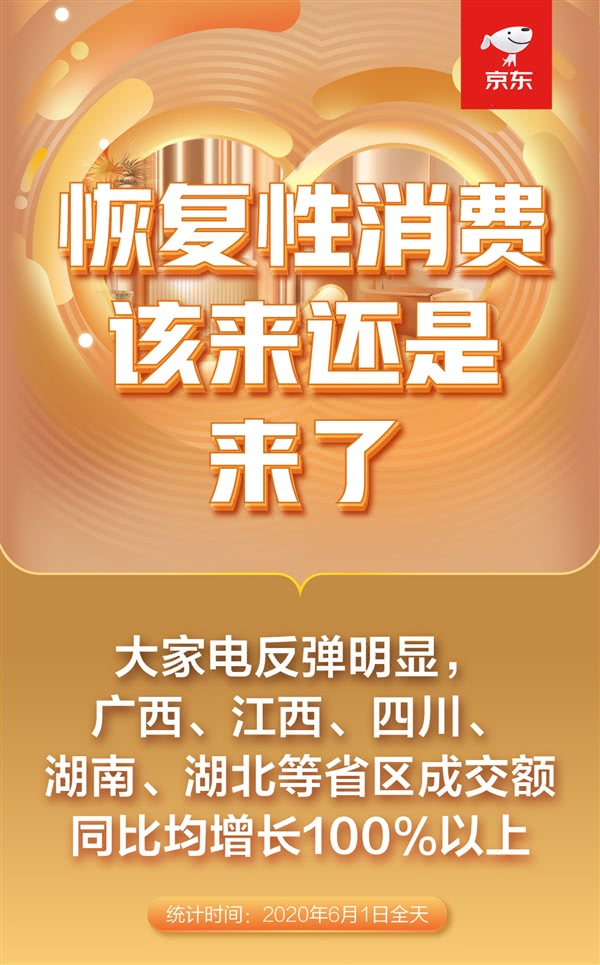 京东618报复性消费:自营房产1小时卖出221套