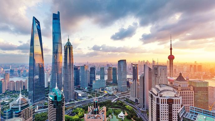 深入解读陆家嘴论坛的三个热点词:上海的新起点和新使命|陆家嘴论坛