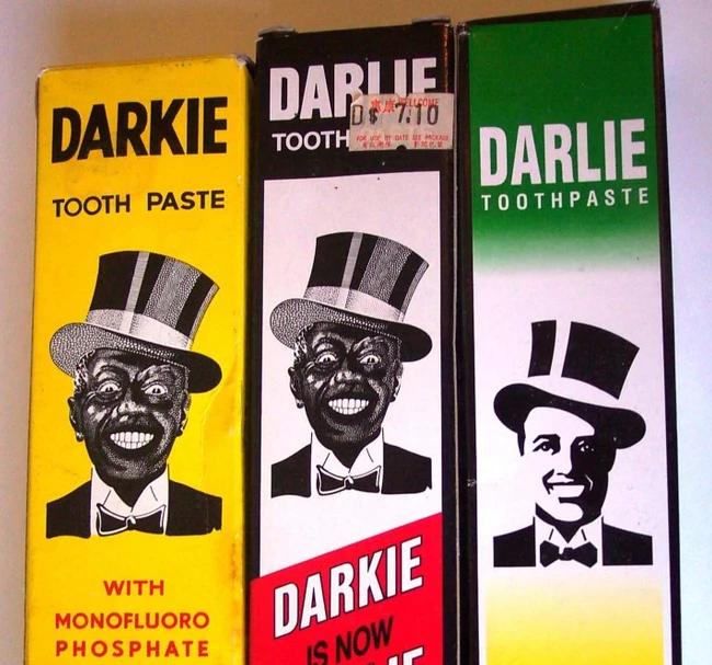 """这事闹的 连叫了80多年的""""黑人牙膏""""也要改名了?"""