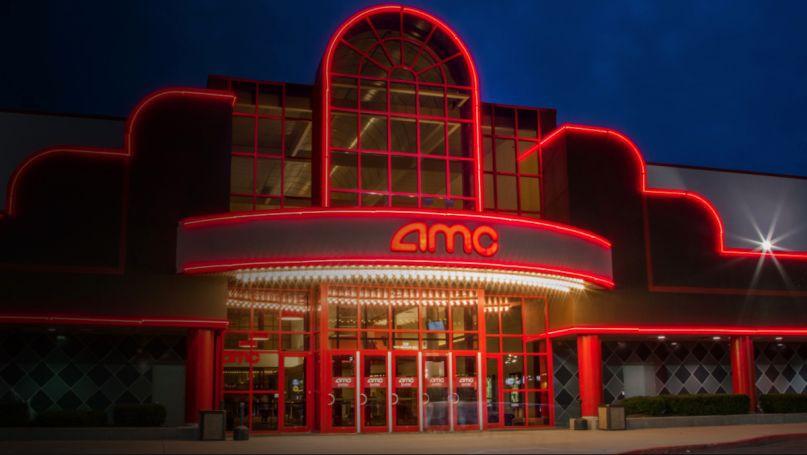 全美最大院线AMC下月重开:戴口罩才能观影!