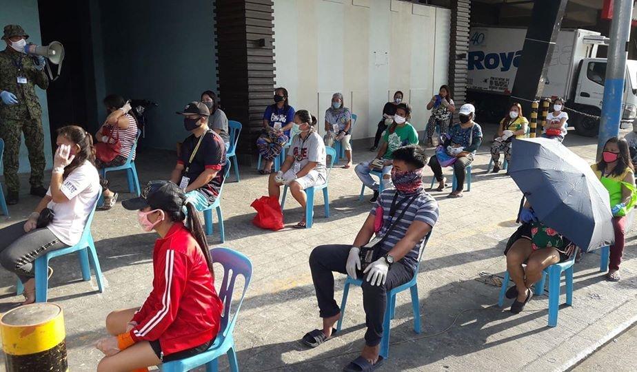 菲律宾新增943例新冠肺炎确诊病例 累计确诊29400例