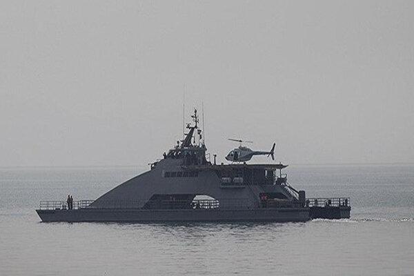 伊朗伊斯兰革命卫队海军将在印度洋建立永久基地