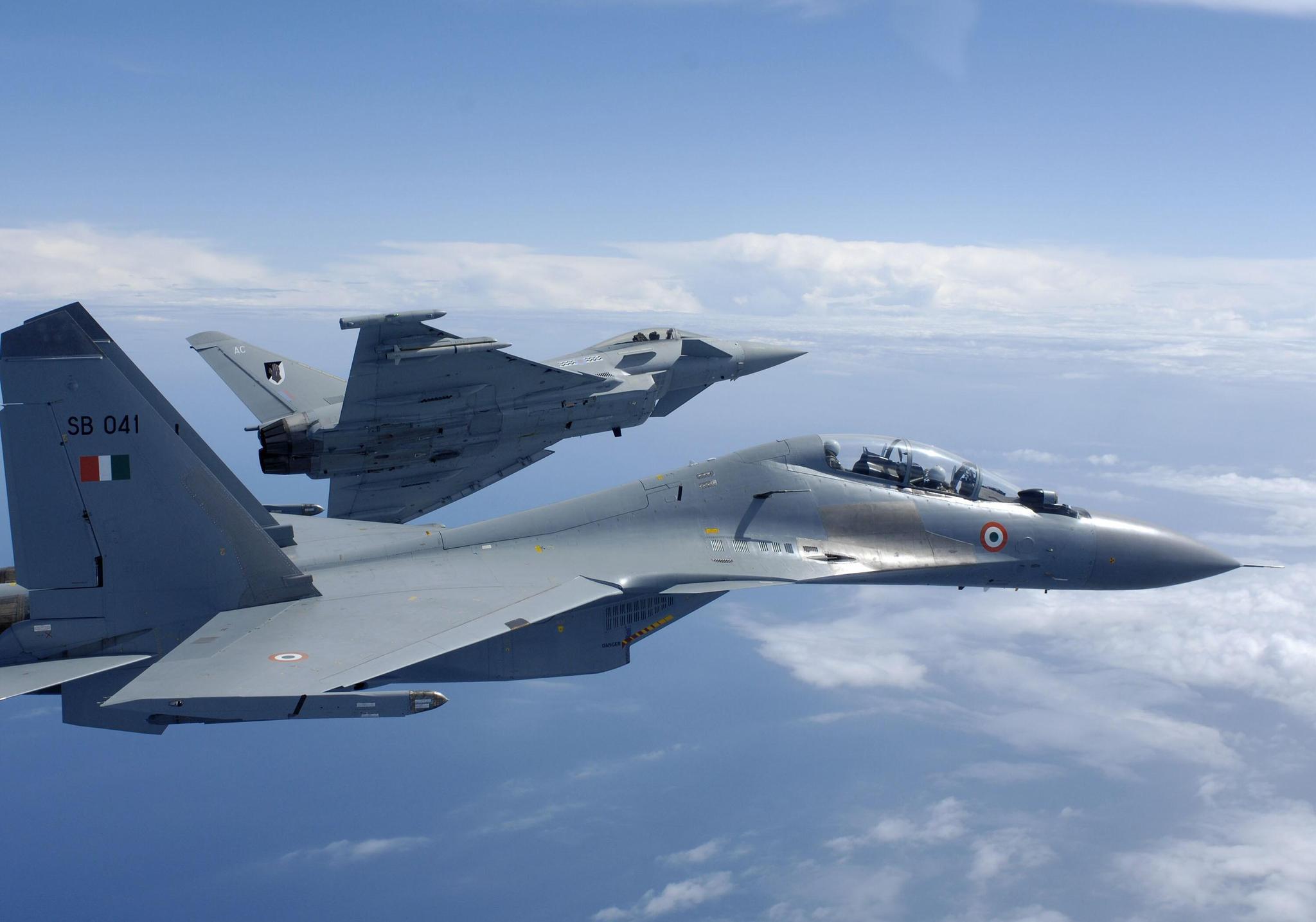 印度急购33架俄制战机增强空中战力 专家摇头:买错了