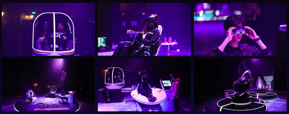 华为、高通等大厂都在死磕的VR,路在何方?