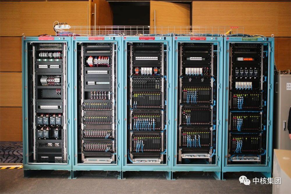 摩天测速:国核电神经中枢摩天测速全厂供货能力图片