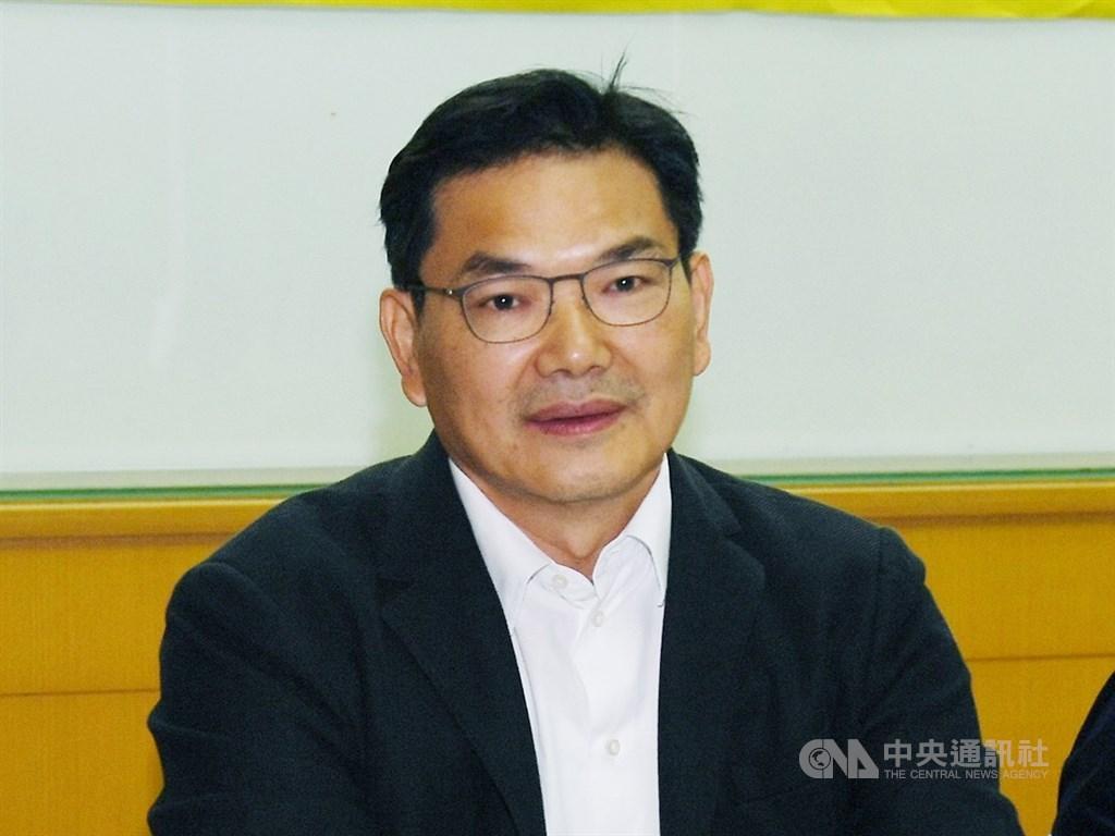 [摩天开户]湾民众党宣布征召吴益政参选高雄摩天开户图片