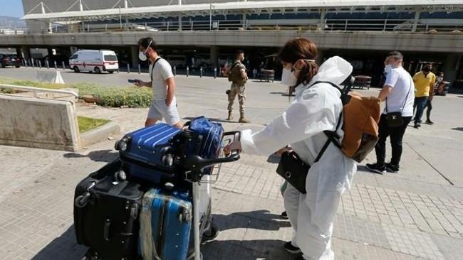 黎巴嫩中东航空宣布7月1日后的飞行条款