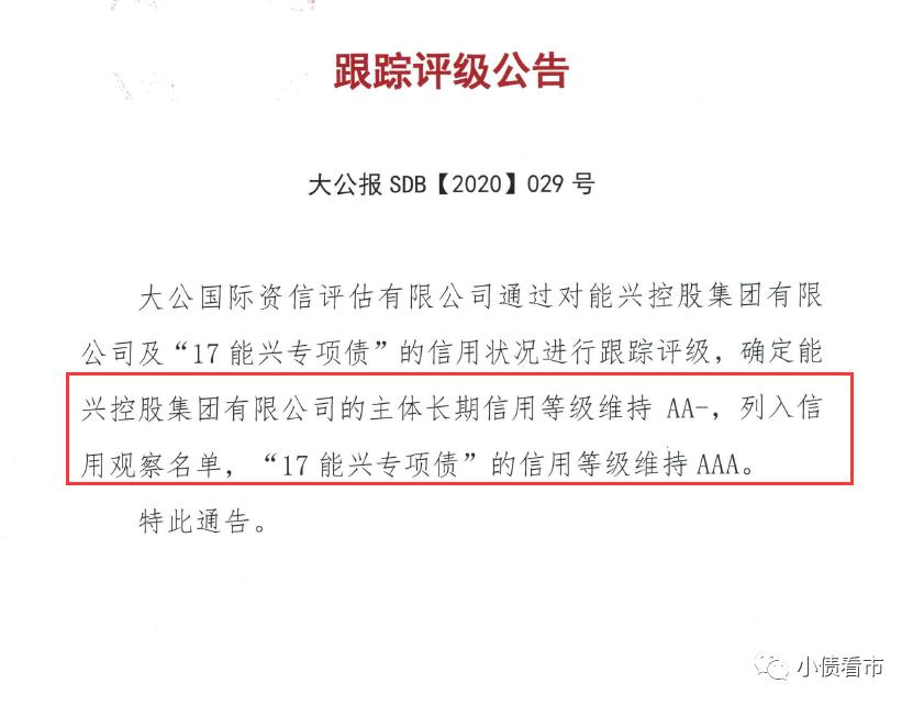能兴集团8.25亿借款展期 流动性