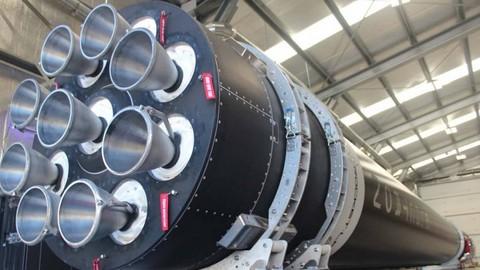 Rocket Lab下月将发射一颗佳能摄像头微卫星