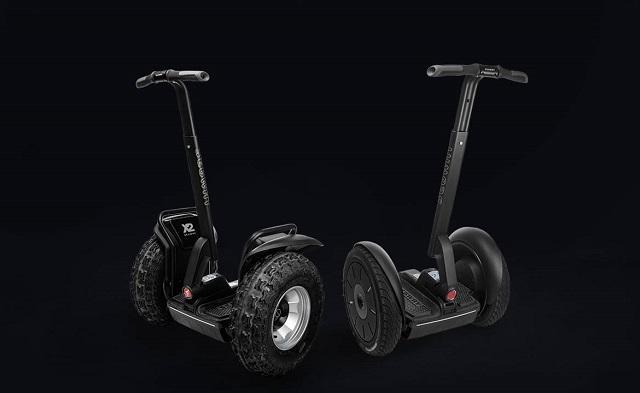20年风光不再:Segway电动平衡车宣布停产