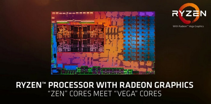 "AMD锐龙5000 APU""塞尚""曝光:GPU依然集成Vega"