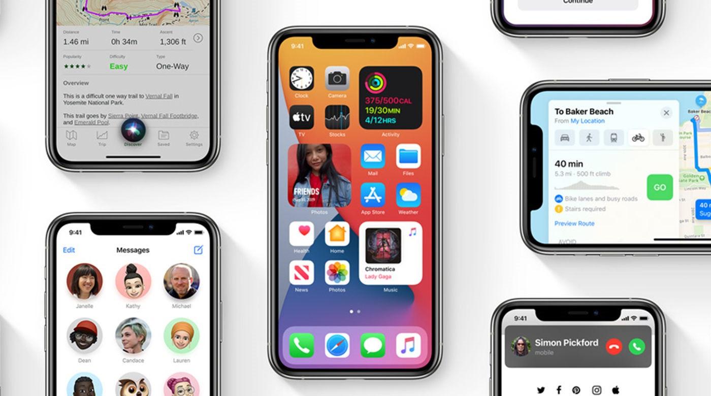 """苹果 iOS 14 中有哪些发布会上没有提到的""""小惊喜""""?"""