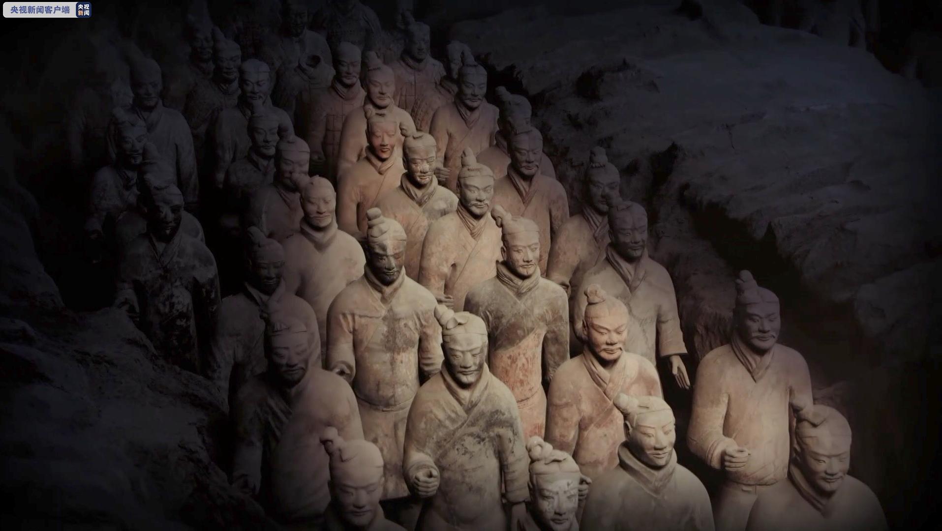 秦始皇陵兵马俑端午期间需提前预约单日限流8000人