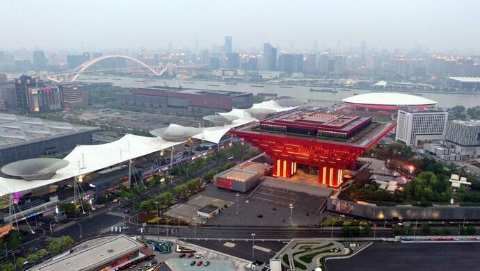 在这里找到上海真正的诗摩天娱乐意,摩天娱乐图片
