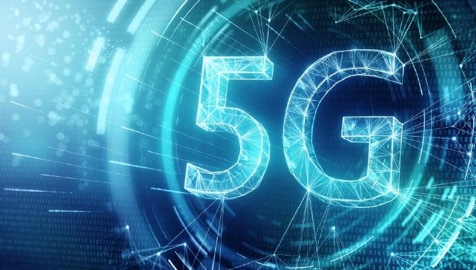 """台湾中华电信:5G 无限流量套餐 """"不健康"""""""