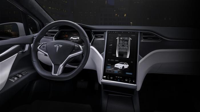 特斯拉因新车质量可靠性排名垫底