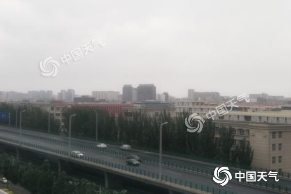 摩天注册:蒙古雨水不停摩天注册歇明后图片