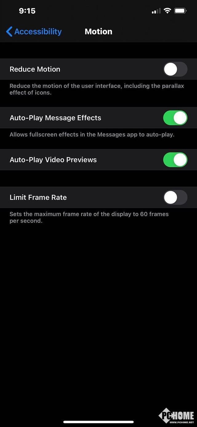 iOS 14玄机乍现 iPhone 12系列有望上高刷屏