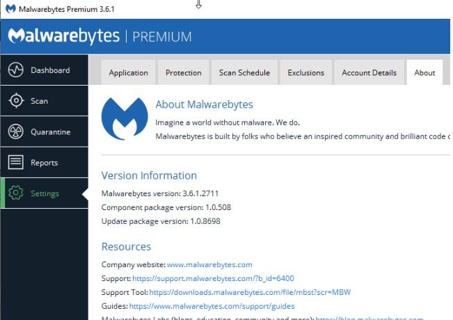 官方承认:装了 Malwarebytes 杀毒软件的 Win10 版本 2004 性能下降