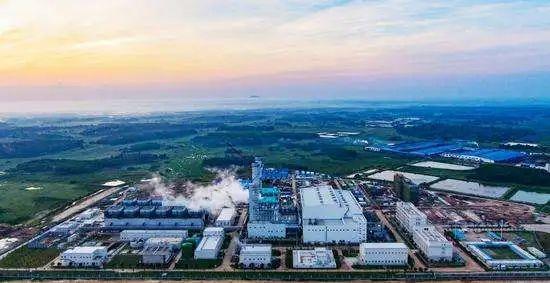 海南首座大型天然气调峰电厂投产!经济效益如何?