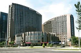 中国500强企业庞大集团职能总部落户泰达!