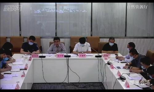 摩天平台,浙江加摩天平台强汛期地质灾害防治工作图片