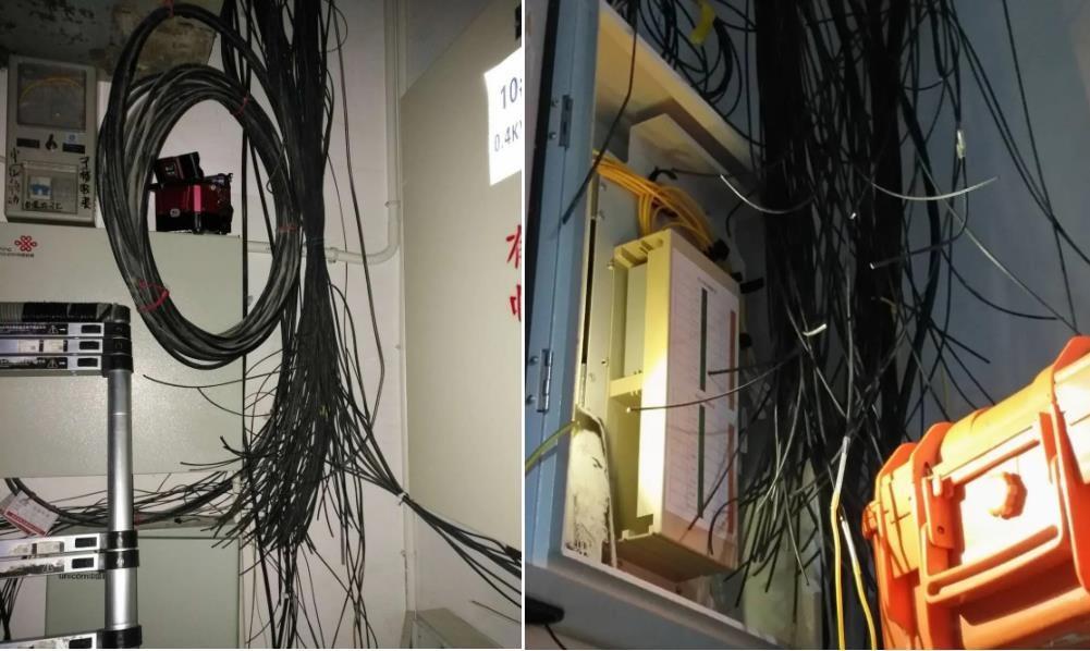 小区物业公司成通信设施拦路虎:垄断小区宽带接入、收取高额电费