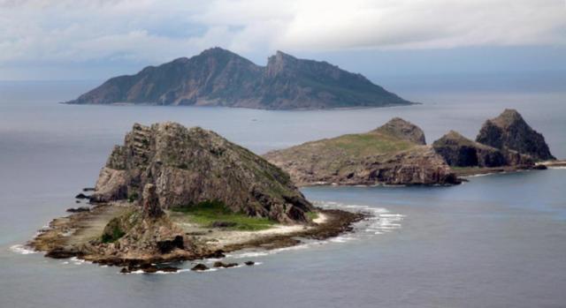 摩天注册船摩天注册连续77天巡航钓鱼岛刷新最长图片