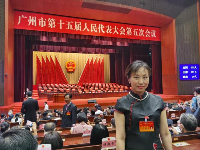 """广东穗恒林淑菁律师团队:他们把法律服务的""""根""""牢牢扎在社区"""
