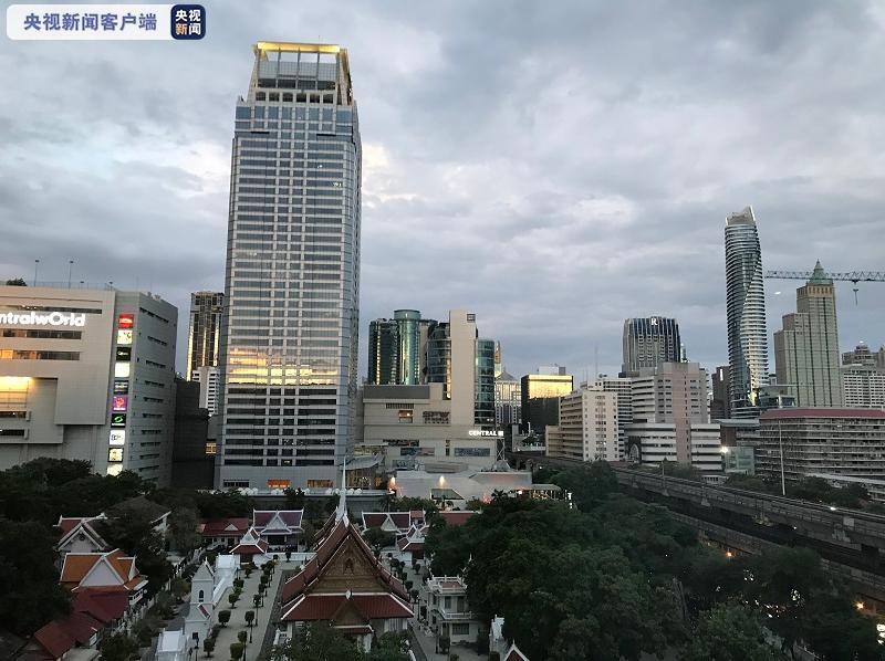 疫情缓解 泰国将放宽6类外籍人士入境限制