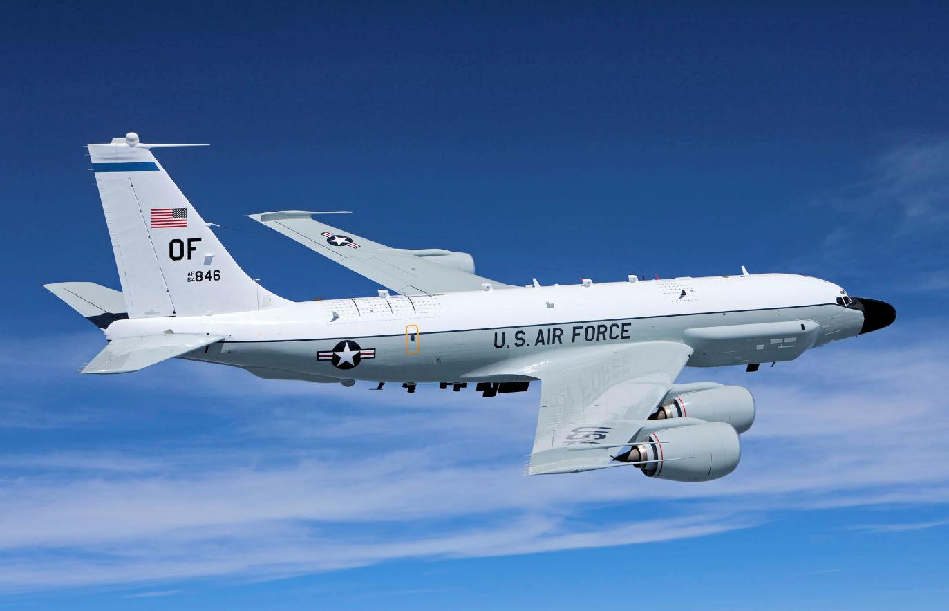【摩天测速】美摩天测速军和解放军战机又同时现图片