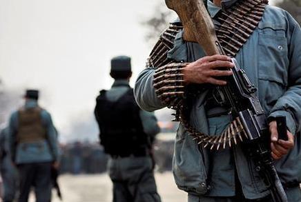 阿富汗赫尔曼德省路边地雷爆炸 6名平民死亡