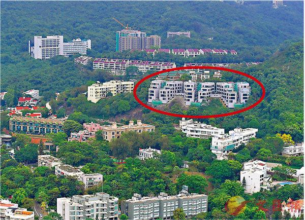 【蓝冠】美领馆急售在港百亿港元豪宅港媒蓝冠这样说图片